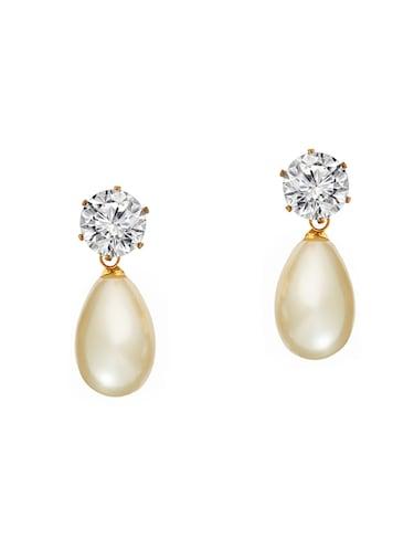 89330fc8e8ac1 Earrings For Women - Buy Designer Jhumkas & Studs for Women at Limeroad