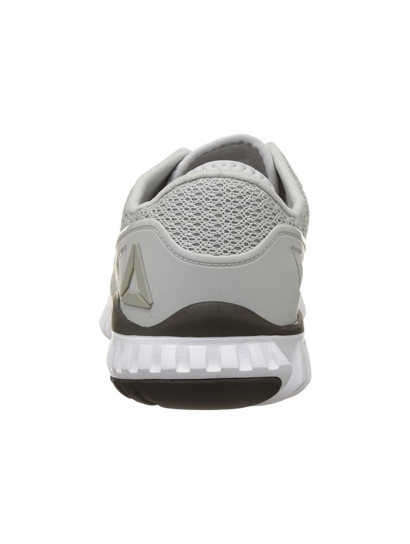 9b4d66d975c Buy Grey Mesh Sport Shoe by Reebok - Online shopping for Sport Shoes in  India