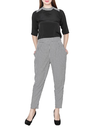 Mylookup Jumpsuits Buy Jumpsuits For Women Online In India