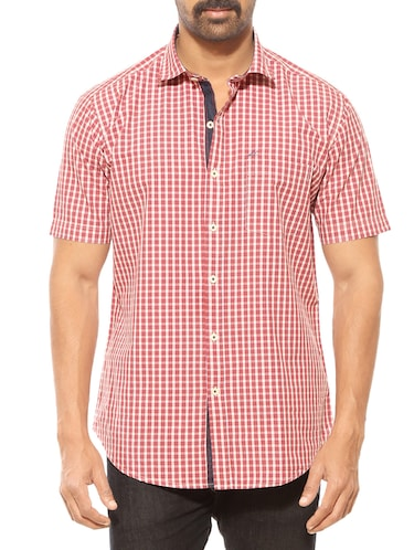 9815aad75c79 Summer Line Online Store - Buy Summer Line casual shirts in India
