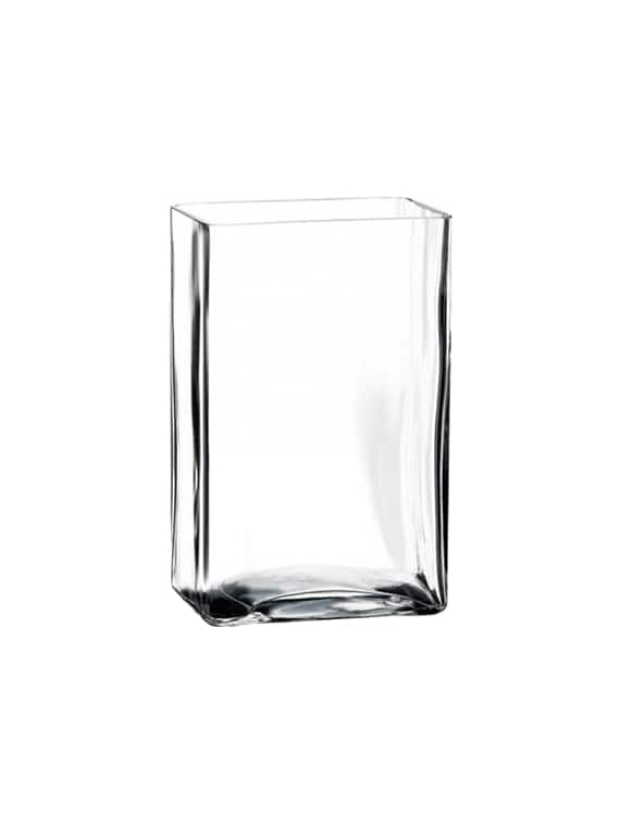 Buy Flora Vase Plain Glasses Set Of 6 By Pasabahce Online Shopping