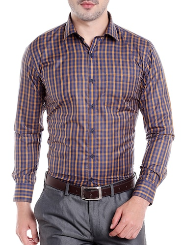 038aacdbd7 Formal Shirts For Men - Upto 65% Off