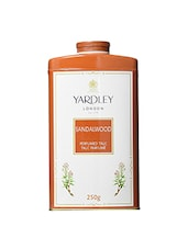 Yardley London - Imperial Sandalwood Talc  250g )Pack Of 2) - By