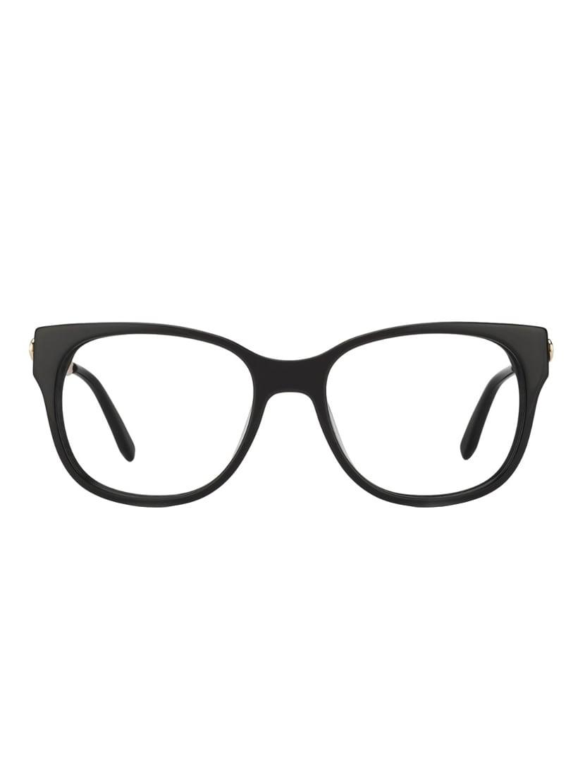77554c50b8 Buy Black Golden Black Full Rim Wayfarer Medium(size-52) John Jacobs Kat  Eye Jj E10870-c1 Eyeglasses At Best Price - Lenskart.com by John Jacobs -  Online ...