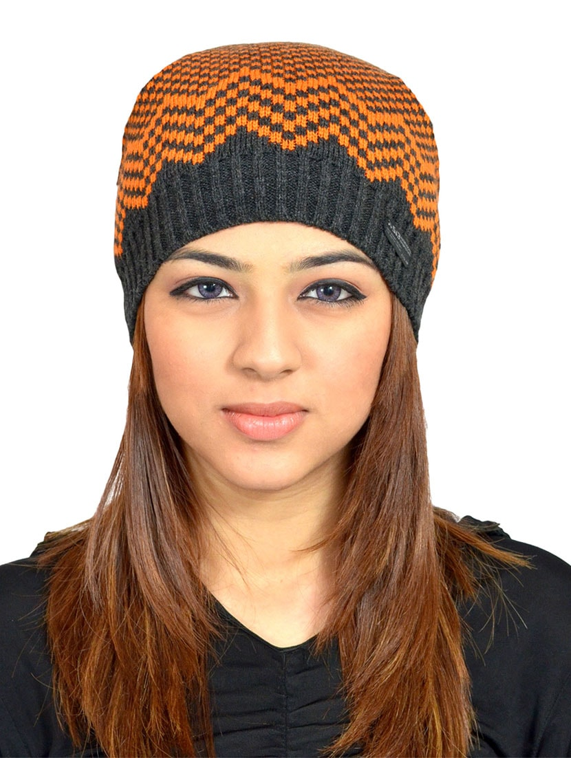 Buy Multi Colored Woolen Cap by 513 - Online shopping for Caps in India  d1f4c33e435