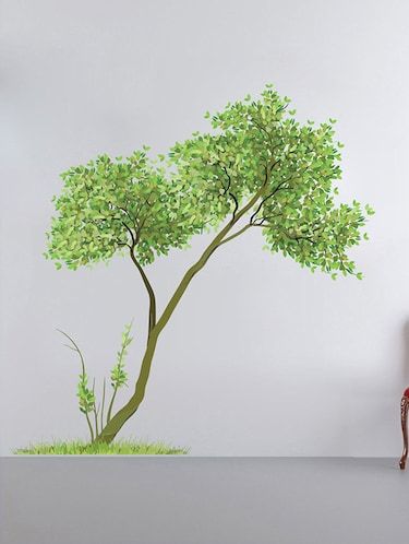 wall stickers and stickers - upto 70% off   buy wall decor for