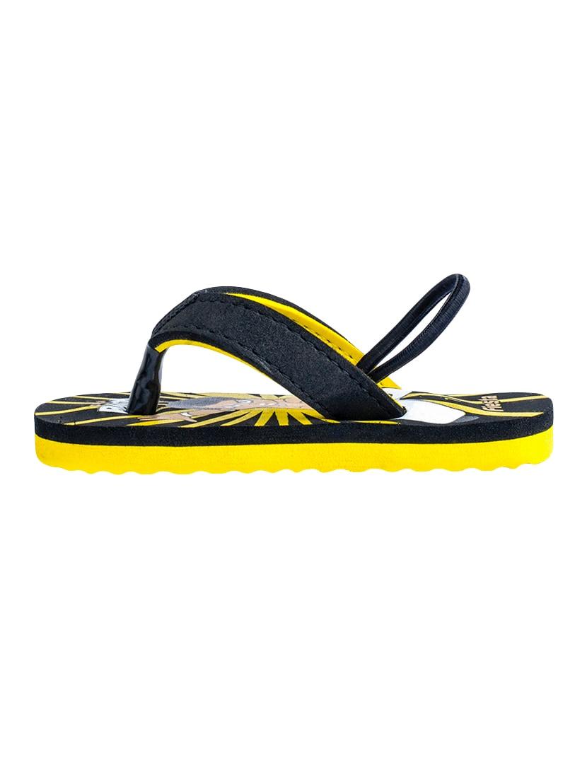 2d4dae295682cd Buy Black Rubber Flip Flop for Women from Frestol for ₹239 at 52% off