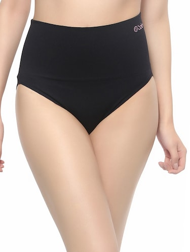 4f4d052822 Buy Solid Brown Nylon Shapewear by Shappon - Online shopping for ...