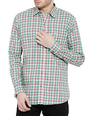 Casual Shirts Upto 70 Off Buy Linen Denim Casual Shirts For