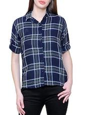 Shirts for Women - Buy Women Shirts Online in India