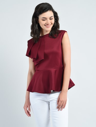 Party tops - Buy Party tops Online at Best Prices in India ... 0ba38be72e1d