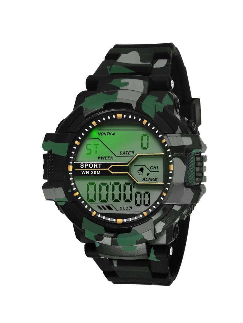 swisstyle digital watch for men
