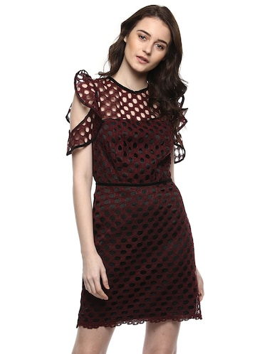 3cd8efd3c63 Western wear dresses for beautiful college girls