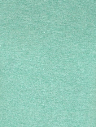green cotton t-shirt - 14888903 - Standard Image - 4
