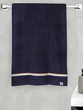 100% Cotton Bath Towel -  online shopping for towels