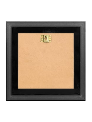 3Pc Frame For Living Room And Bed Room (Wood, 30 cm x 3 cm x 30 cm, Special Effect Textured) - 14893535 - Standard Image - 7