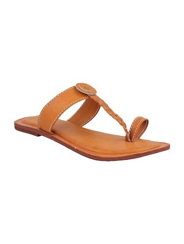 9d7593872 Kolhapuri Chappals - Buy Kolhapuri Slippers