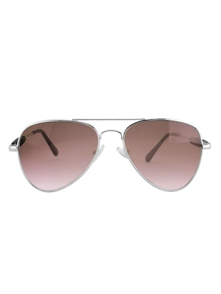 Amour-Propre Multicolor Aviator Sunglass For Unisex (AM_CMB_LP_1058) - 14907608 - Standard Image - 4
