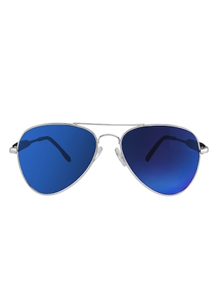 Amour-Propre Multicolor Aviator Sunglass (AM_CMB_LP_1081) - 14907631 - Standard Image - 4
