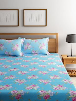 Bombay Dyeing Bed Sheet Sets