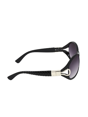 Zyaden Black sunglasses for women 429 - 14923944 - Standard Image - 4