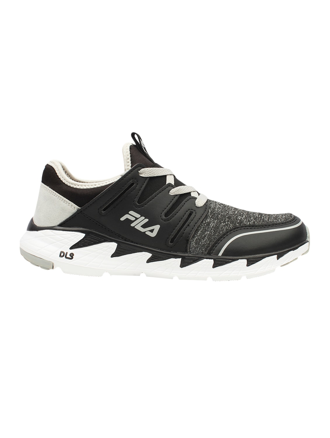 4297c95024971 Buy Black Fabric Sport Shoe for Men from Fila for ₹2699 at 0% off ...