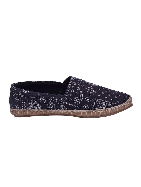 Buy Blue Fabric Espadrilles by Enzo Cardini - Online shopping for Casual  Shoes in India  b0d6835b5