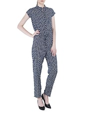 a8849075bc76 Buy Light Blue Denim Jumpsuit for Women from The Vanca for ₹873 at ...