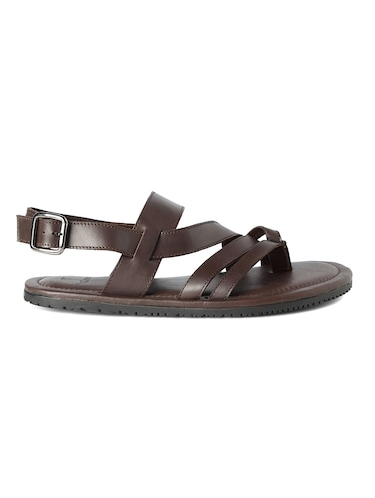 Buy Van Heusen Sandals For Men in India   Limeroad 9e05c6342