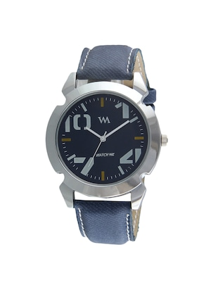 Watch Me Analog Watch Combo for Men and Boys AWC-020-AWC-010 - 15013873 - Standard Image - 4