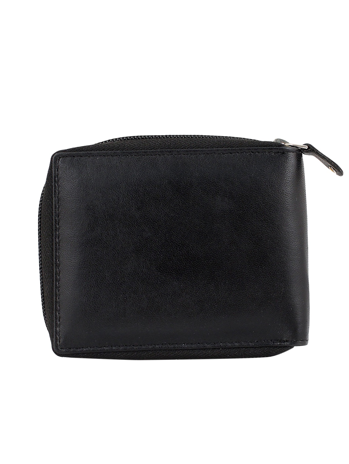 0a886cd9ab8 Buy Black Leather Wallet by Imex - Online shopping for Wallets in India