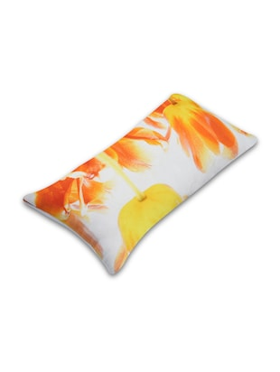 Set of 5 Cotton Cushion Covers - 15040352 - Standard Image - 4