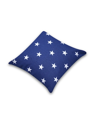 Set of 5 Cotton Cushion Covers - 15040356 - Standard Image - 4