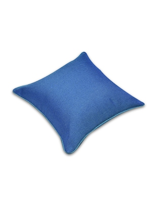 Set of 5 Polyester Cushion Covers - 15040368 - Standard Image - 4