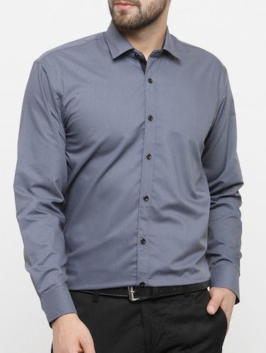 99fe1c48b Casual Shirts - Buy Linen   Denim Casual Shirts for Men at Limeroad