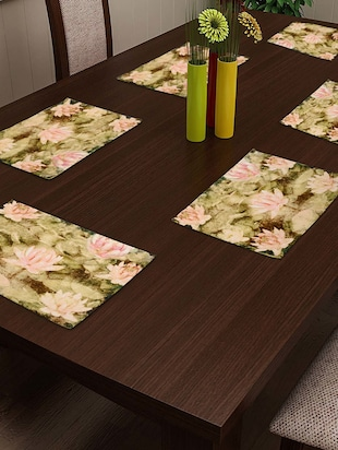 Dining Table Mats