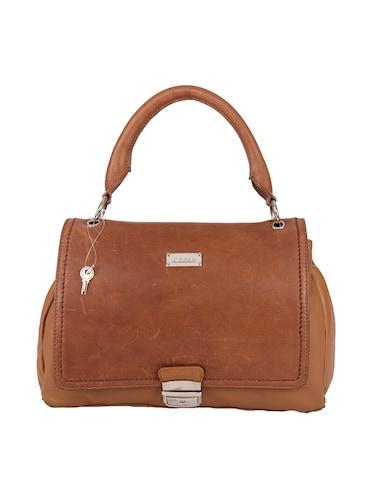 Leather Handbags - Buy Ladies Leather Handbags Online in India 263e722ee5068