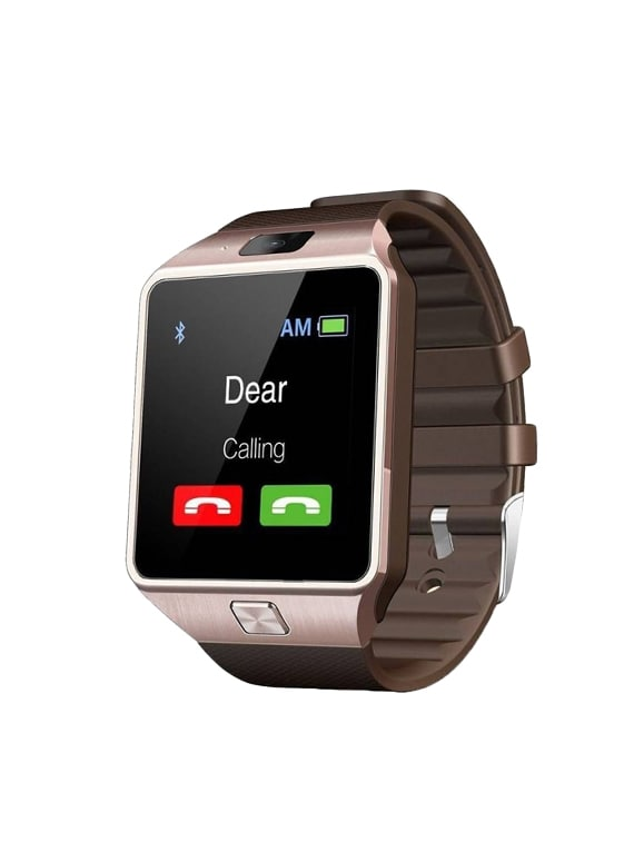 65b6cf1ef Buy Silicone Strap Smart Watch Dz09 - Bbi21 for Men from Benison India for  ₹1600 at 68% off