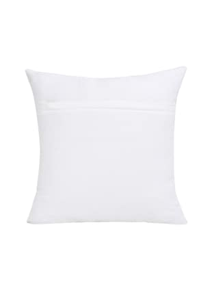 Set of 4 Polyester Cushion Covers - 15061627 - Standard Image - 4