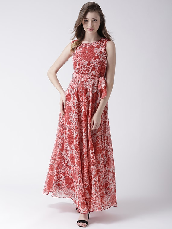 Shopping Maxi Dress
