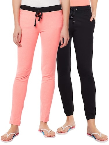 ef96b0a631 Buy Night Pants For Ladies Combo Cotton In India @ Limeroad