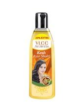 VLCC Ayurveda Kesh Ayur Shakti Hair Oil, 120 Ml - By