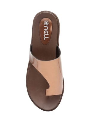 copper one toe  wedge - 15117431 - Standard Image - 4