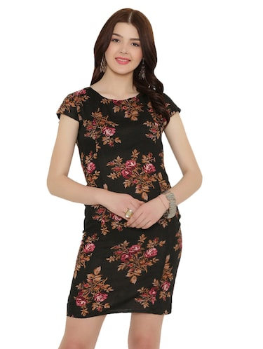75837ab5f Florrie fusion Dresses - Buy Dresses for Women Online in India ...