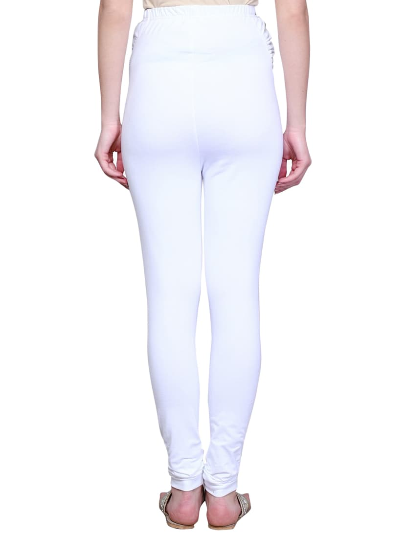d9ca9a55b3a96 Buy Set Of 2 Multicolored Maternity Legging for Women from Finesse for  ₹1698 at 35% off | 2019 Limeroad.com