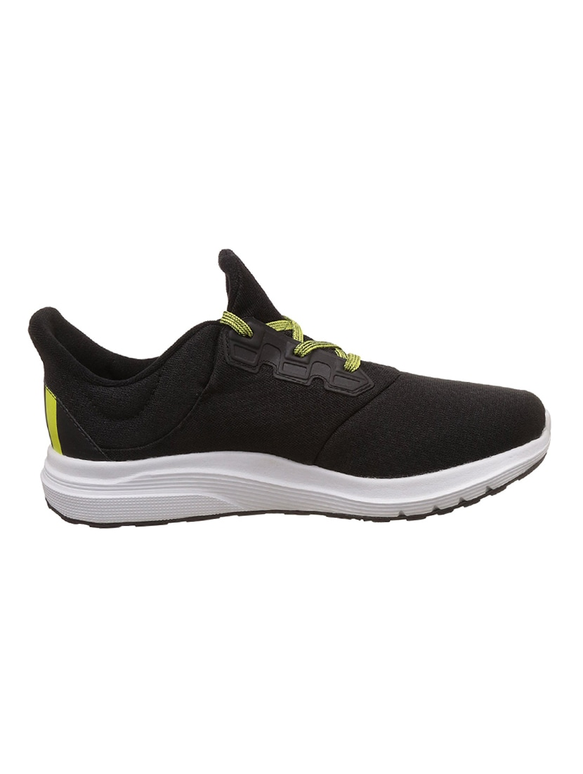 e17b015084a Buy Black Mesh Sport Shoe by Adidas - Online shopping for Sport Shoes in  India