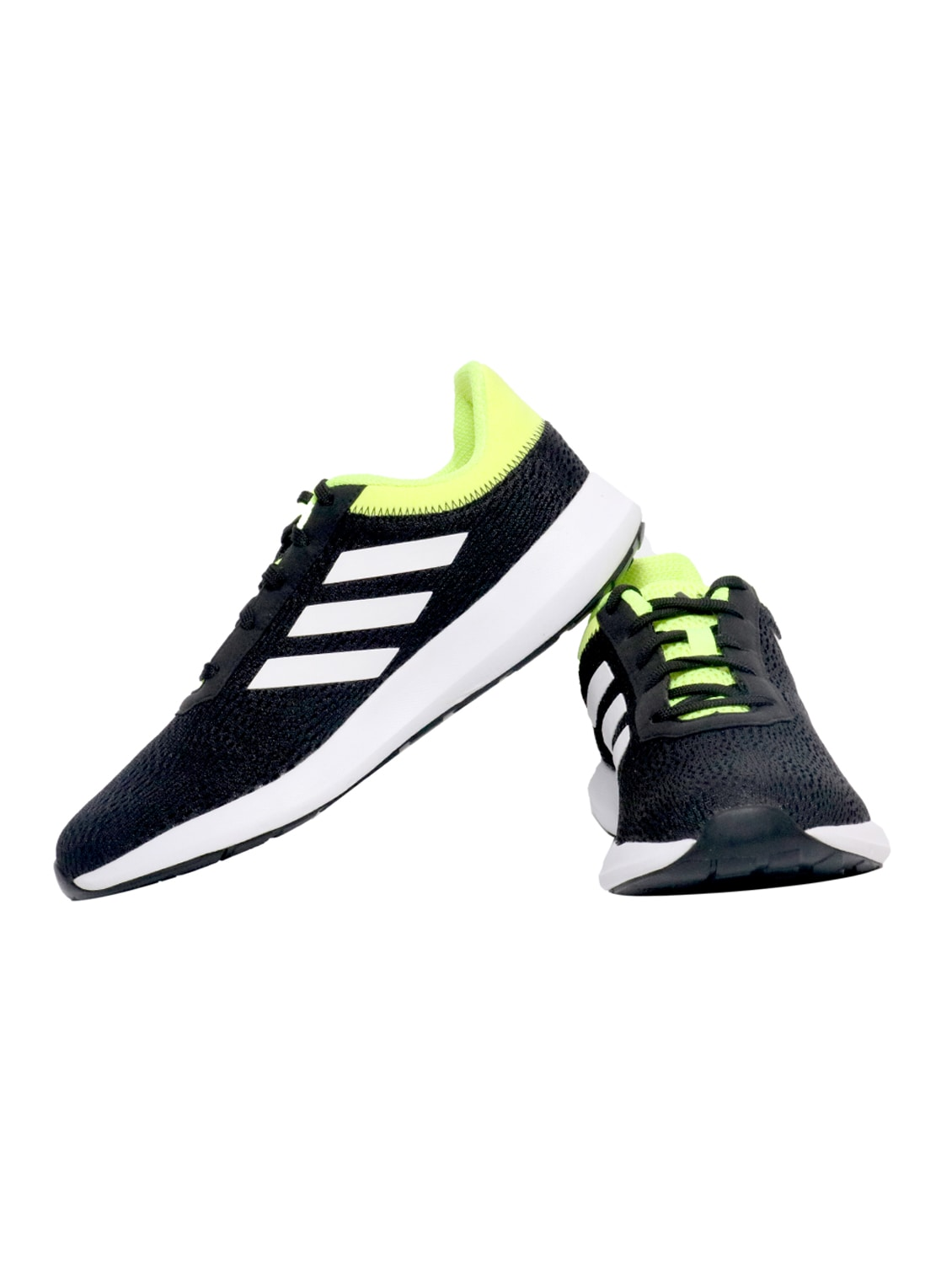 39ec96a1ae01 Buy Black Mesh Sport Shoe for Men from Adidas for ₹3179 at 26% off ...
