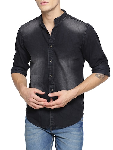 b1be5c31f003 Men Casual Shirts
