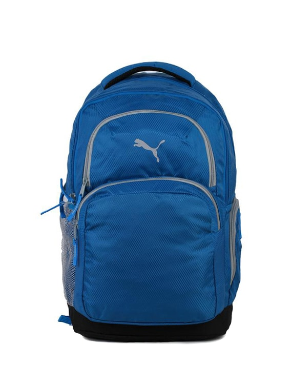 4e65caeadc32 Buy Blue Polyester Laptop Bag by Puma - Online shopping for Laptopbags in  India