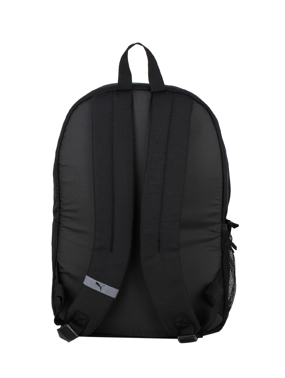 e5d523908991 Buy Black Polyester Backpack by Puma - Online shopping for Backpacks in  India